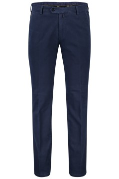 Meyer chino model New York blauw