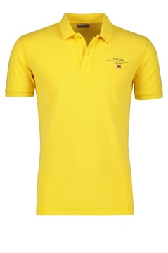 Napapijri polo Elbas freesia yello
