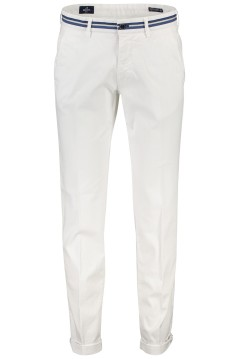 Mason's slim fit chino wit katoen stretch