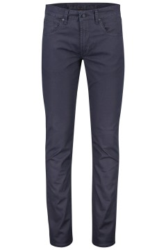 Mac broek 5-pocket Arne Pipe navy modern fit