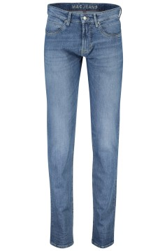 Mac jeans Arne Pipe 5-pocket blauw
