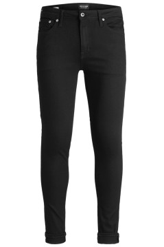 Jack & Jones Plus Size jeans zwart skinny fit