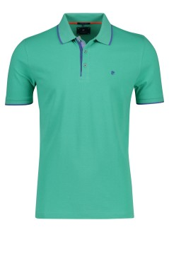Pierre Cardin Atlantis polo modern fit groen