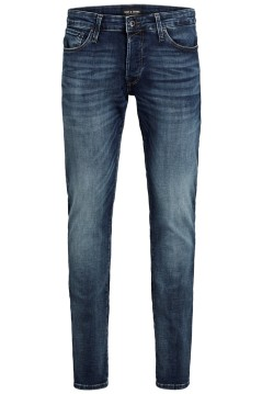 Jack & Jones Plus Size jeans blauw slim fit