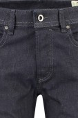 Diesel Buster jeans 5-pocket regular slim blauw