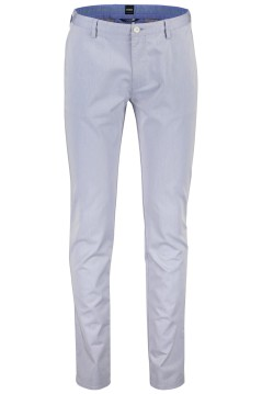 Hugo Boss broek flatfront Big & Tall
