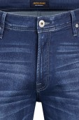 Jack & Jones Plus Size jeans 5-pocket blauw