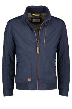 Camel Active jack kort model navy weatherproof