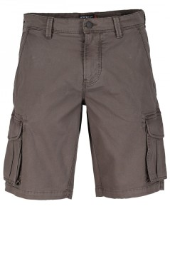 State of Art shorts effen antraciet