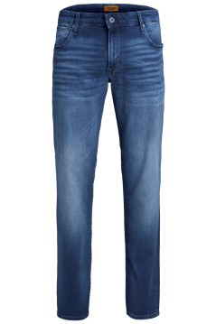 Jack & Jones Plus Size jeans skinny fit blauw