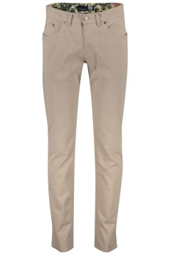 Gardeur Bill pantalon 5-pocket beige