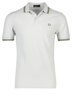 Fred Perry polo wit