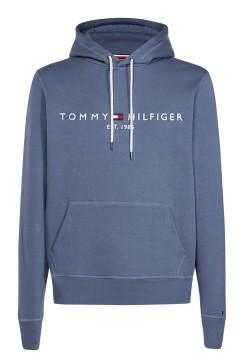 Tommy Hilfiger sweater trui logo navy