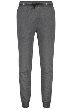 Hugo Boss joggingbroek grijs