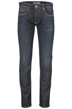 Mac jeans 5-pocket Arne Pipe navy