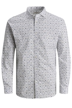 Jack & Jones shirt wit print Plus Size