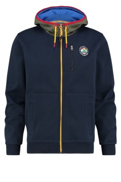 Sweater Wairongomai New Zealand Auckland navy