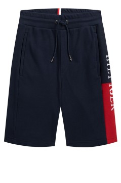 Tommy Hilfiger Big & Tall korte broek navy