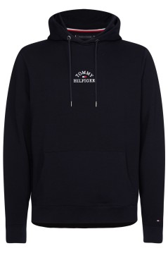 Tommy Hilfiger Big & Tall hoodie navy