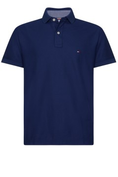 Tommy Hilfiger polo navy Big & Tall