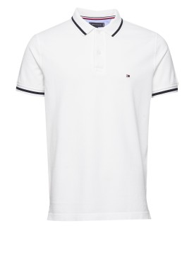 Tommy Hilfiger Big & Tall polo wit