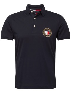 Polo Tommy Hilfiger Big & Tall navy