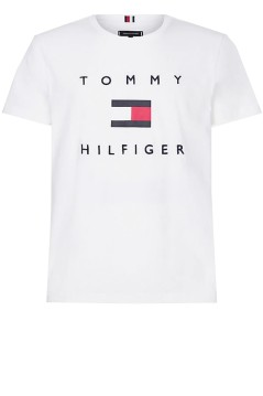 Tommy Hilfiger Big & Tall T-shirt wit