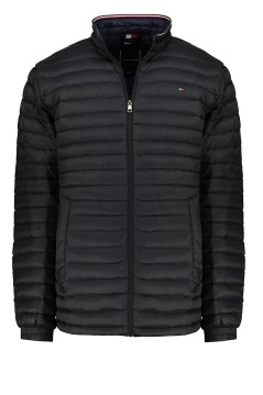 Jack Tommy Hilfiger Big & Tall zwart