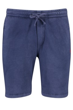 Ralph Lauren jogging short blauw