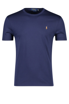 Ralph Lauren Big & Tall navy T-shirt