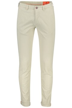 Beige chino Mason's slim fit