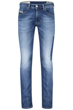 Diesel jeans 5-pocket Thommer blauw
