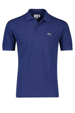 Lacoste polo classic fit navy