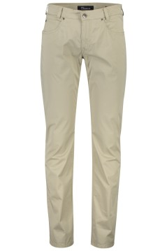 Gardeur 5-pocket beige Bill-3