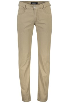 Beige broek Gardeur Bill-3 modern fit