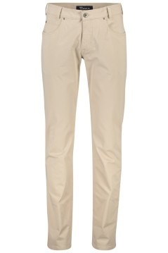 Beige 5-pocket Gardeur Bill 3