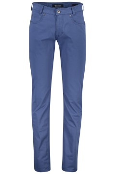 Gardeur Bill-3 5-pocket blauw