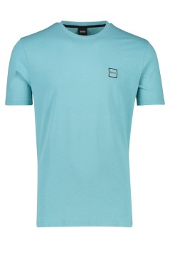 Hugo Boss t-shirt Tales turquoise
