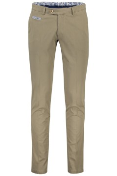 Portofino chino slim fit khaki