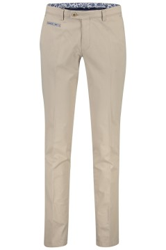 Beige chino Portofino slim fit