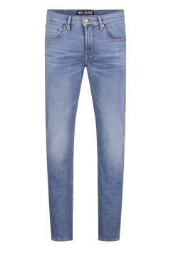 Mac jeans blauw Arne pipe 5-pocket
