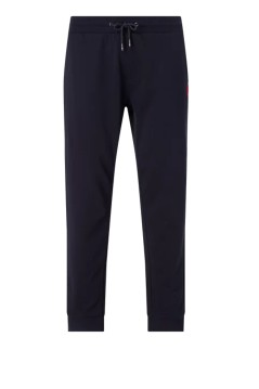 Tommy Hilfiger Big & tall joggingsbroek navy