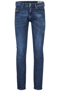5-pocket blauw Diesel Thommer