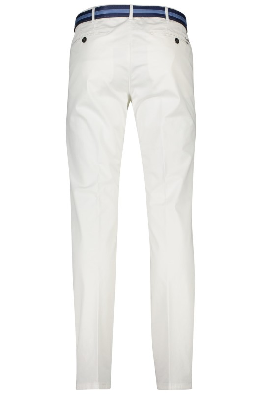Meyer pantalon Dubai wit