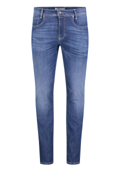 Mac jeans 5-pocket Macflexx blauw