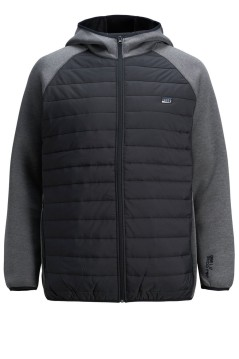 Jack & Jones Plus Size jack zwart