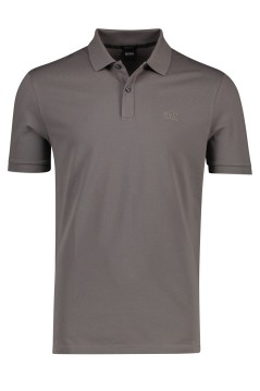 Polo taupe Hugo Boss Pallas
