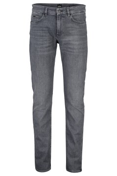 Hugo Boss 5-pocket Delaware grijs