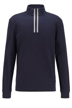 Trui Hugo Boss navy Big & Tall Sydney