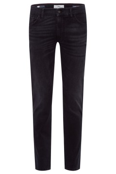 Zwarte 5-pocket denim Brax Chuck